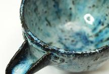Ceramic / Hand made