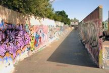 Urbanity  / skate culture.