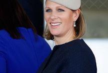 hercegnő kalapok