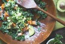 Healthy Yummy Salads