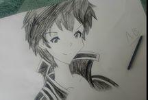 my art (by alyssa b )
