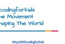 Coding & Algorithms / Coding ideas and resources for teachers