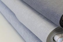 Fabric and more fabric / A look at our favorite fabrics