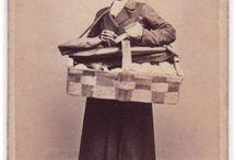 William Carrick. Русские типы XIX века / William Carrick (Russian: Вильям Андреевич Каррик) (31 December 1827 – 11 November 1878) was a Scottish-Russian artist and photographer.