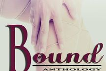 The Bound Anthology / The Bound Anthology, released July 28th, includes Logan's Story and will be on sale for one month at 99 cents! It will have 7 full length novels by 7 different authors! / by Sarah Robinson