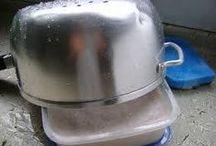 pasta de limpeza