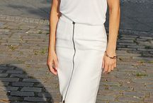 Svelte Style: Pencil Skirts