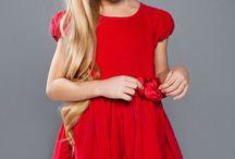 Child Modeling / Posing Children
