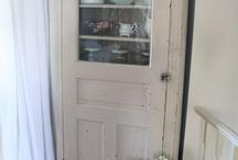 Portas antigas