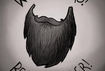 Something, Something, Beards...