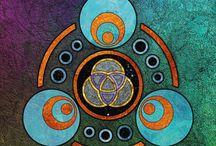 Geometria Sacra - Mandale