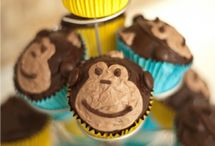 Monkey Party / by Melissa Lindquist