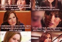Olivia tha ghad Benson