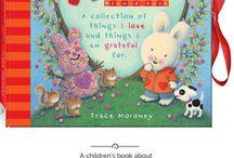 Little ones | Books / by Joanna Clarke