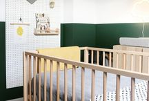 Project nursery babyboy