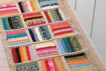 Crochet / by Amanda Dye