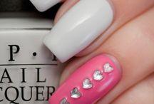 Fab nails / Exquisite