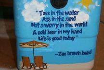 Zac Brown Band: Zamily / 2015 Headliner: Zac Brown Band www.tortugamusicfestival.com // #tortugafest