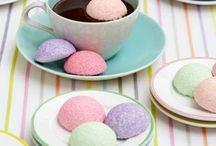 Marshmallows, esos dulces bocados