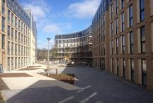 Riverside Student Accommodation @ Huddersfield - West Yorkshire