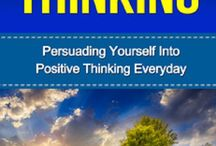 positivethinking / Positive Thinking: How to Think Positive: The Power of Affirmations. follow - pensieropositivo.tumblr.com
