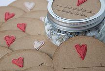 Valentine Ideas / by Heidi Gonzales