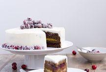 kuchařka - sladko - dorty