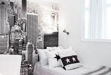 chambre New York