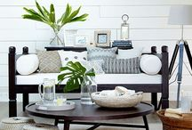 Daybed styling