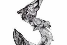 Handmade Illustration