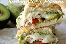 Sandwiches.mmmm
