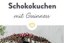 Torten/Kuchen/Kekse