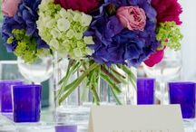 Wedding Flowers / by Kate Kashani