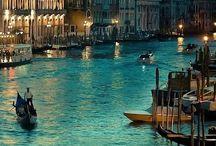 Italy Bound