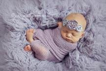 Prop me up - newborn prop inspiration