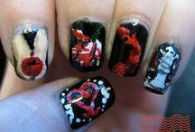 Nail Polish and Nail Art / by Michelle Butler-Johnston