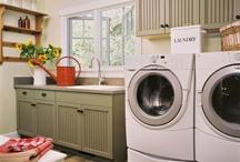 Laundry / Mudroom
