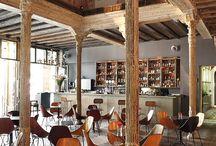 Secret Places Barcelona / lugares con encanto en Barcelona
