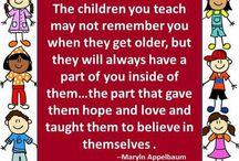 Teacher motivation 1