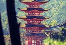 Japan with LookLeft / Pins about #traveling in #Japan, places to visit, #landscapes, tips and tricks. Vertical pins only and avoid duplicated entries, please. ◉ If you want to collaborate, send me a message and I'll add you: https://www.pinterest.com/gfpsousa/