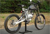 bike-Motoped