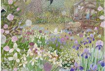 Садик огородик