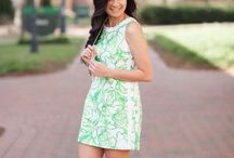 Life In Lilly Pulitzer