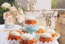 Sweet Sixteen Party Inspiration