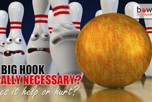 Bowling Ball Motion Articles