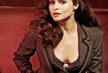 Helena Bonhem Carter