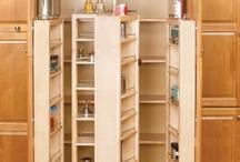 mutfak salon ev tasarım