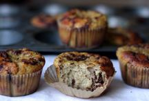 Recipes: Gluten and Dairy free