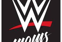 WWE Fanatics / If you're a WWE fanatic, check here for all the greatest WWE pictures, events, info, and more!