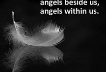Celestial Angels and Archangels